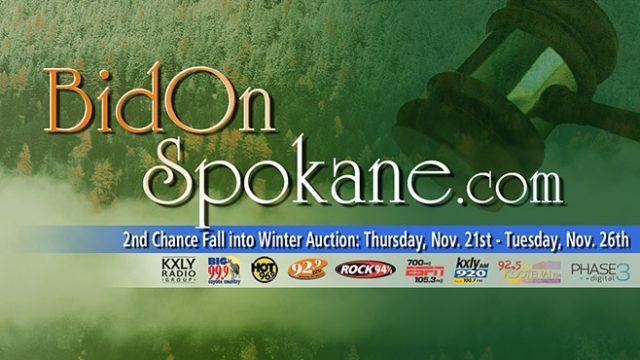 Rock 94 12 Spokanes Best Rock Spokane Wa